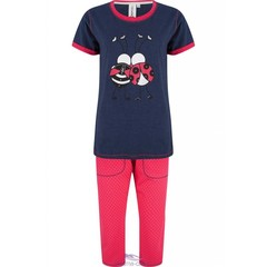 "Rebelle pyjama set ""best ladybird friends"""