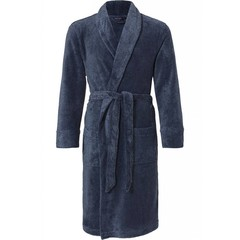 Pastunette for Men men's wrap-over morninggown