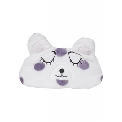 Rebelle 'sleepy bear' slaapmasker