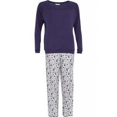 Cyberjammies Abigail floral pyjama set