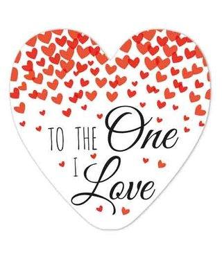 kaartje Love serie-1