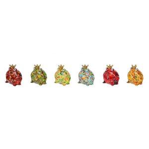 Pomme-pidou Spaarpot King Frog Freddy
