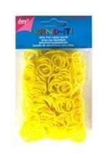 Band - It elastics 600 pieces. Yellow