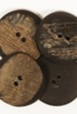 Drops Buffelhoorn (hoekig) 25mm / 538
