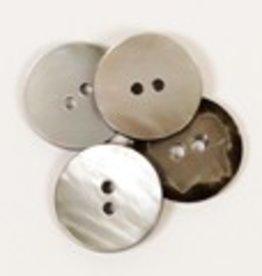Drops Button Round (mane radius) 20mm / 614