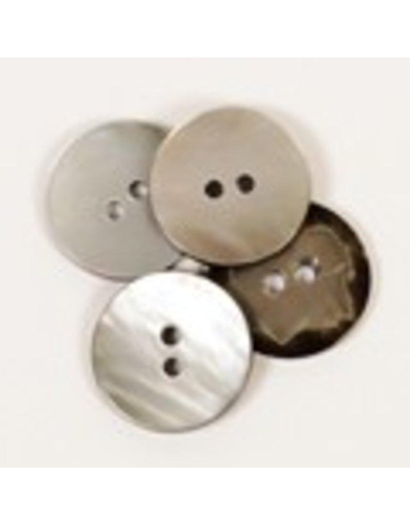 Drops Button Runde (Mähne Radius) 20 mm / 614