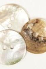 Drops Curved-Taste (weiß) 34 mm / 540