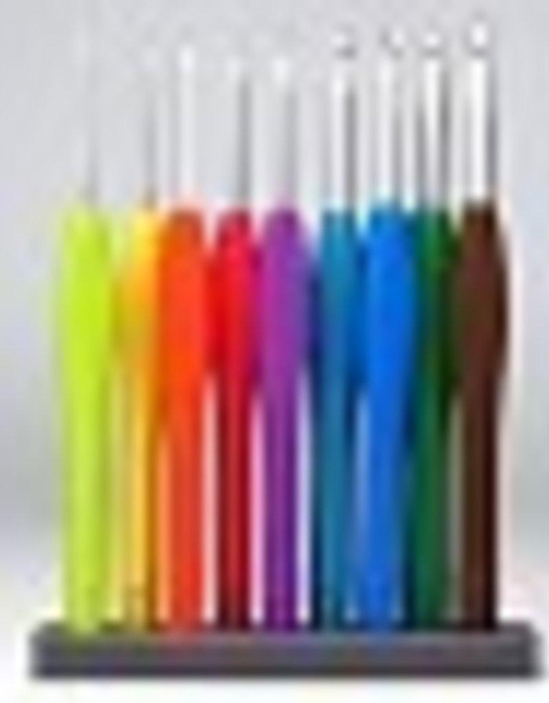 Clover Clover Amour set (9 crochet needles)