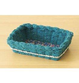 Clover Frame for baskets (rectangular large) 8424