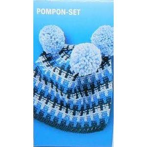 Prym Pompon Set (4 stuks)