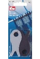 Prym Strick Fische (6 Stück groß)
