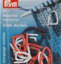 Prym Prym stitch markers (21 pieces)