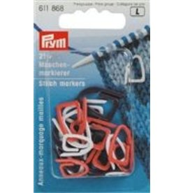 Prym Prym stitch markers (21 pieces)