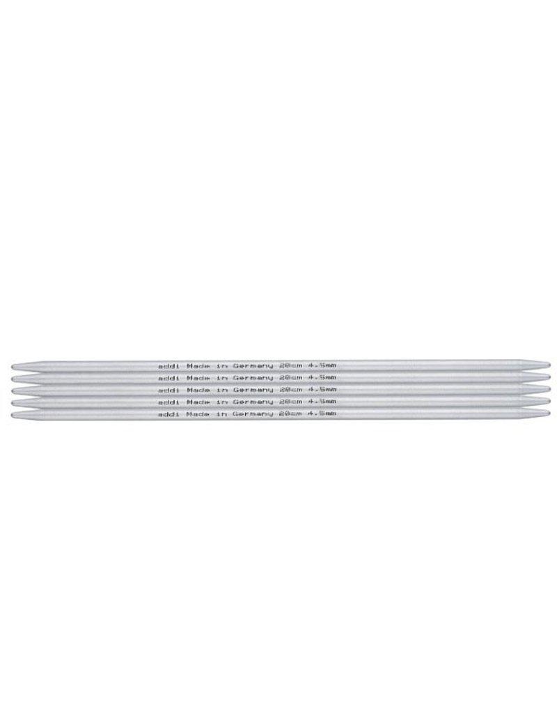 Addi Aluminum needles socks 10cm / 2mm