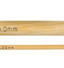 Addi Addi Bamboo crochet hooks
