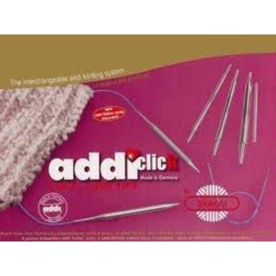 Addi Click Set Long Lace