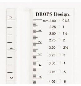 Drops Drops Naaldenmeter