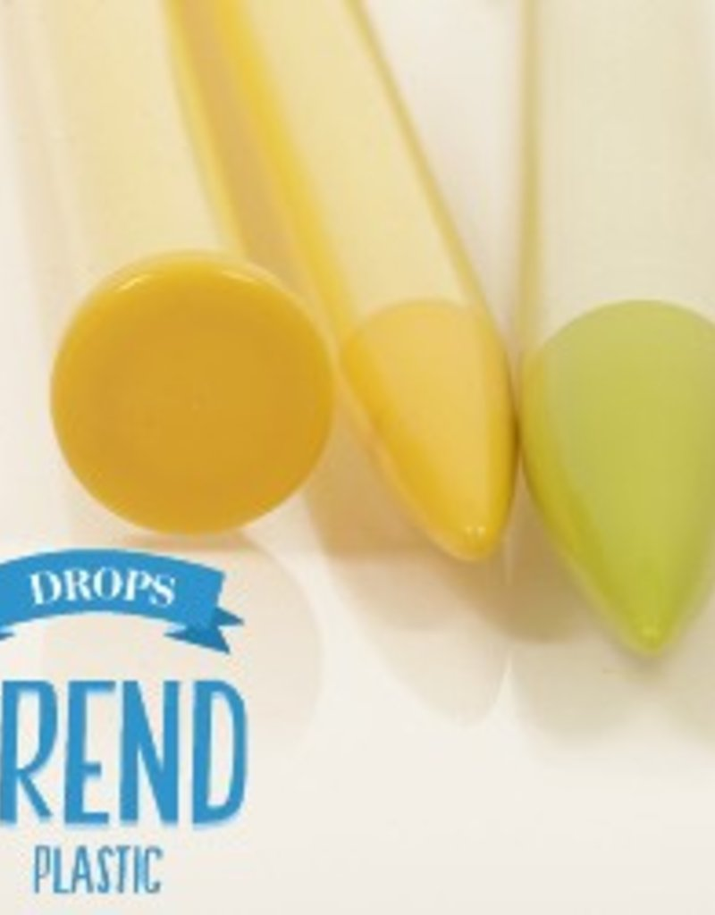 Drops Trend Nadeln