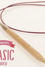 Drops Bamboo circular needles