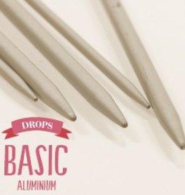 Drops Drops Basic Knitting Socks