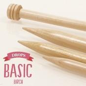 Drops Bambus Paarnadeln