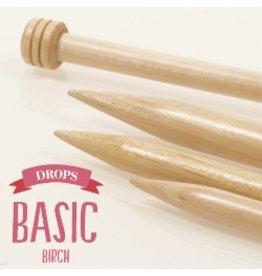 Drops Drops Bambus Paarnadeln