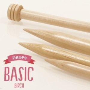 Drops Bamboe Breinaalden