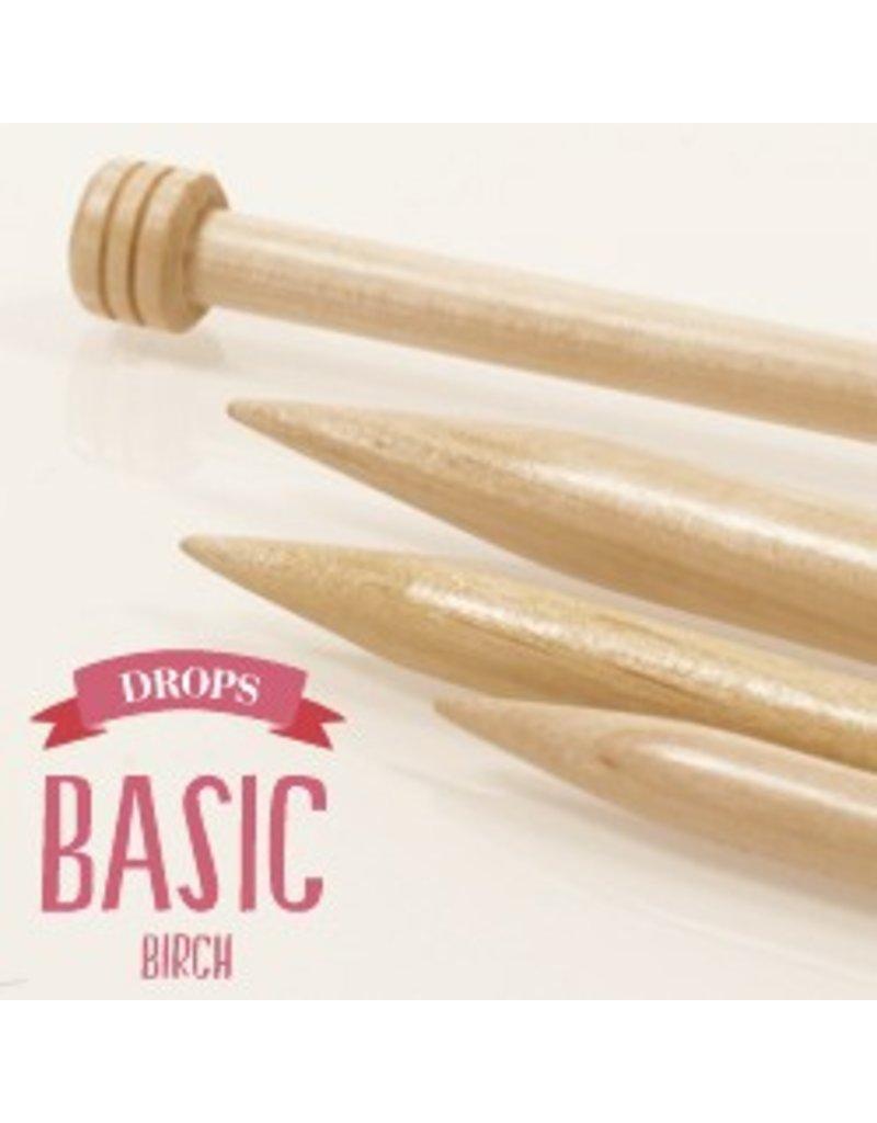 Drops Bamboo Knitting Needles