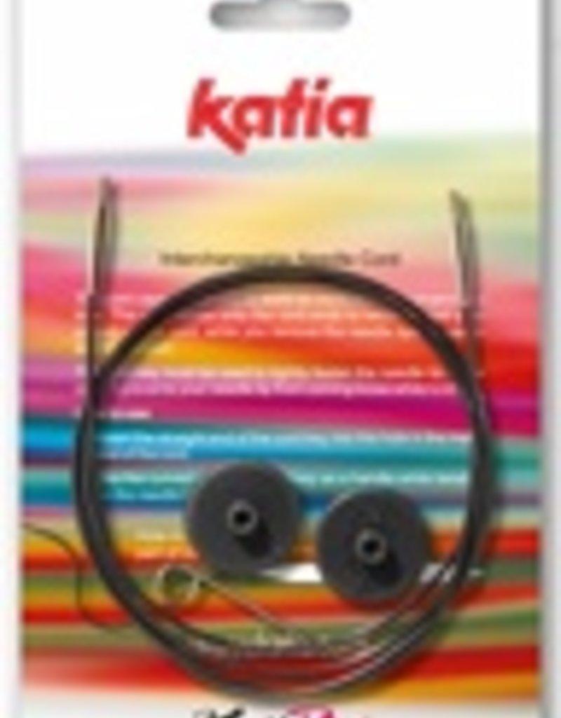 Katia Interchangeable cables