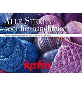 Katia Stekenboek (Nederlandse uitgave)