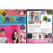 Band - It Boek