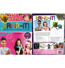 Band - It Boek