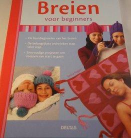 Basic Manual Knitting