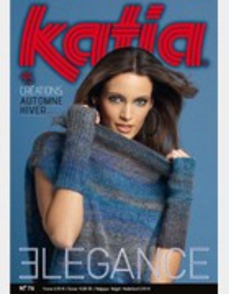 Katia Strickbuch Elegance 76