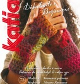 Katia Knitting Book Newbie 2
