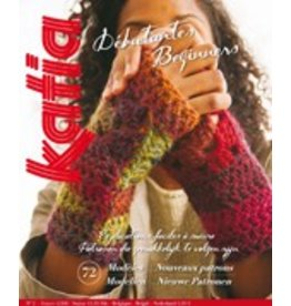 Katia Knitting Book Newbie 2
