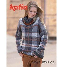 Katia Knitting Book Basic 9