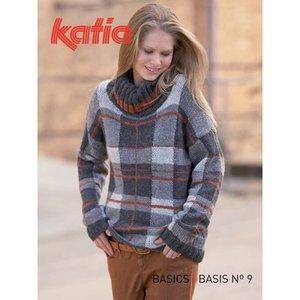 Katia Breiboek Basic 9