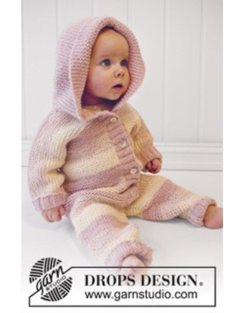 Drops Strickbuch Baby 25