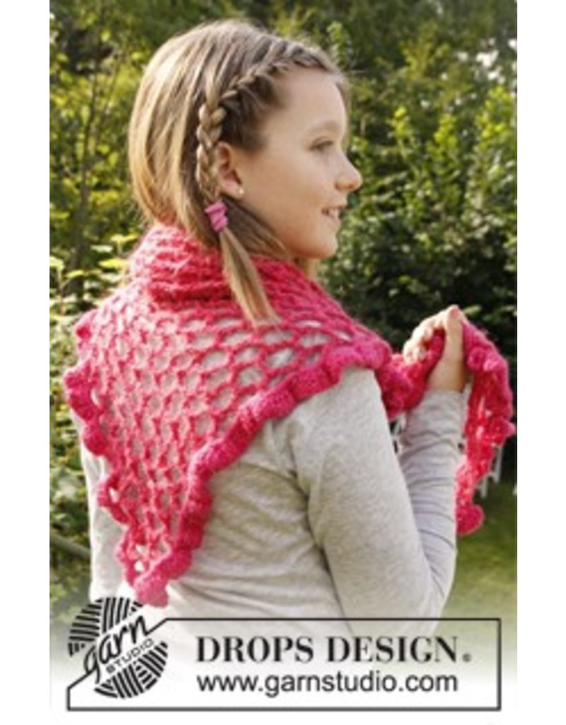 Drops Strickbuch Kinder 22