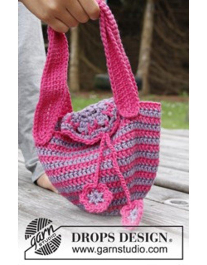 Drops Knitting Book Children 22