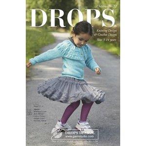 Drops Breiboek Kinderen 22
