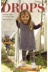 Drops Breiboek -Kinderen 23