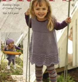 Drops Knitting Book Children 23