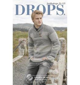 Drops Breiboek Heren 135