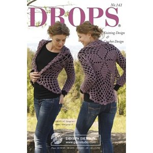 Drops Breiboek 141