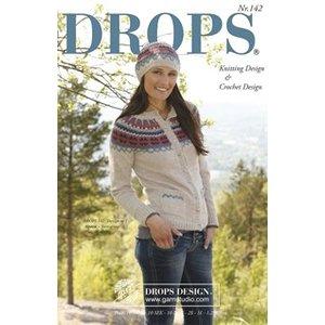 Drops Breiboek 142
