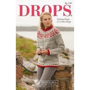 Drops Breiboek 150