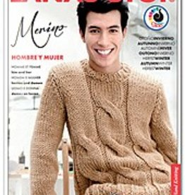 Lanas Stop Lanasstop Knitting book 123