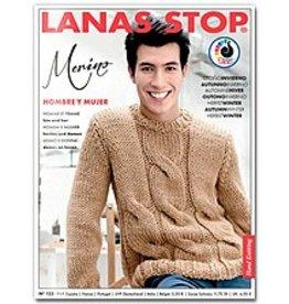 Lanas Stop Lanasstop Strickbuch 123
